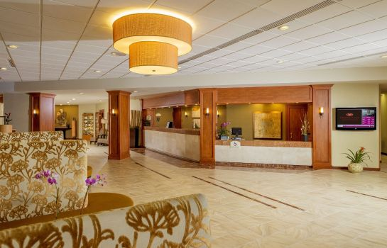 Hotelhalle Crowne Plaza MIAMI AIRPORT