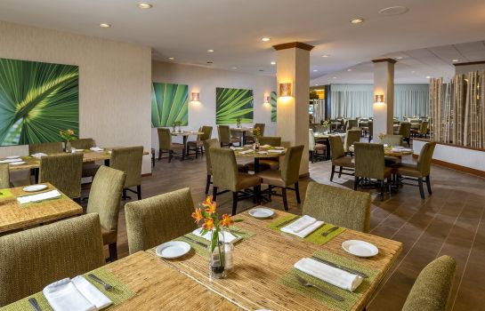 Restaurant Crowne Plaza MIAMI AIRPORT
