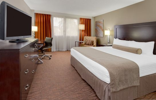 Zimmer Crowne Plaza MIAMI AIRPORT