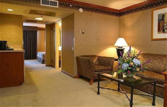 Suite Crowne Plaza MADISON