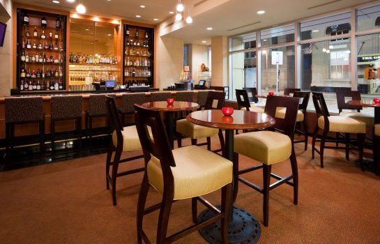 Hotel-Bar Crowne Plaza MINNEAPOLIS NORTHSTAR DOWNTOWN