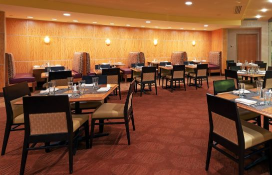 Restaurant Crowne Plaza MINNEAPOLIS NORTHSTAR DOWNTOWN