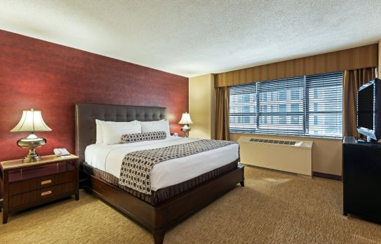 Suite Crowne Plaza MINNEAPOLIS NORTHSTAR DOWNTOWN