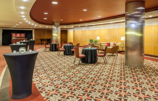 Tagungsraum Crowne Plaza MINNEAPOLIS NORTHSTAR DOWNTOWN