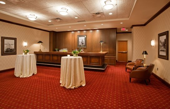 Sala de reuniones Crowne Plaza MINNEAPOLIS NORTHSTAR DOWNTOWN
