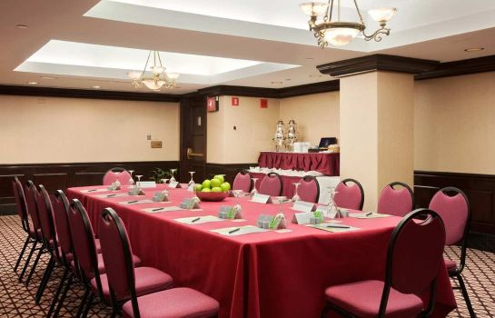 Sala de reuniones Westgate New York City
