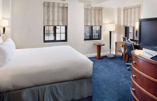 Habitación Westgate New York City