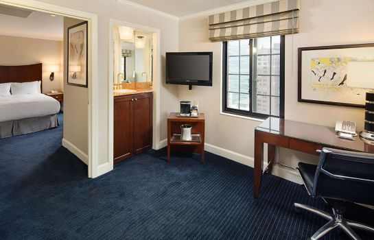 Chambre Westgate New York City