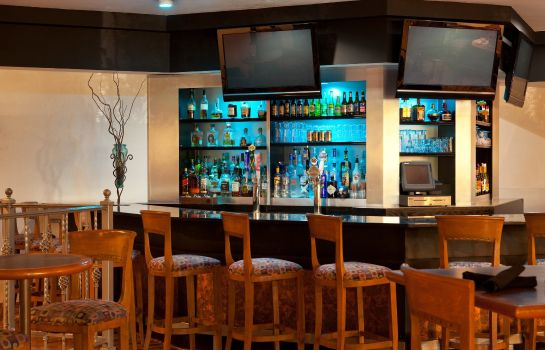 Hotel-Bar Four Points by Sheraton Phoenix North