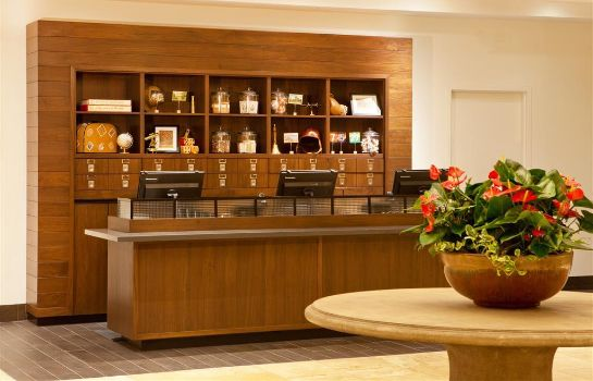 Hotelhalle Four Points by Sheraton Phoenix North