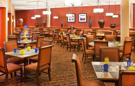 Restaurant Four Points by Sheraton Phoenix North
