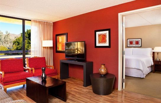 Zimmer Four Points by Sheraton Phoenix North