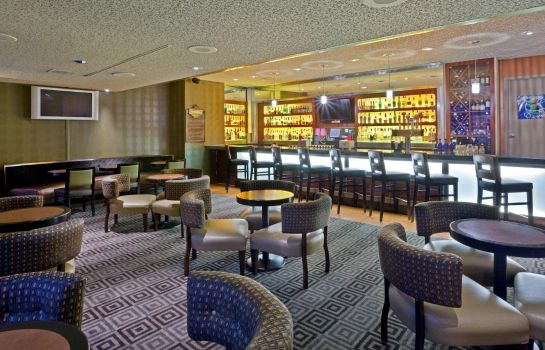 Hotel-Bar Crowne Plaza SEATTLE-DOWNTOWN