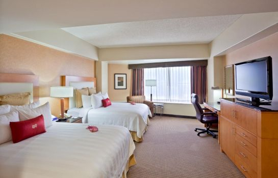 Zimmer Crowne Plaza SEATTLE-DOWNTOWN