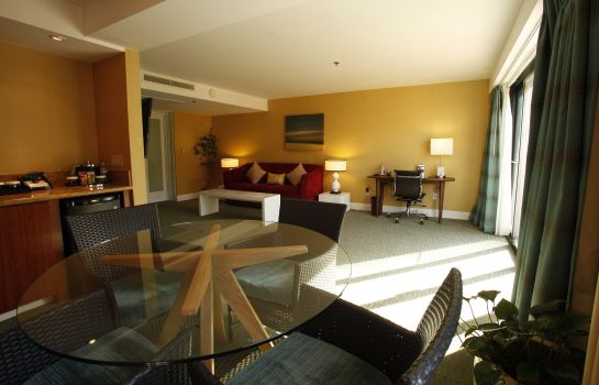 Suite Crowne Plaza PALO ALTO