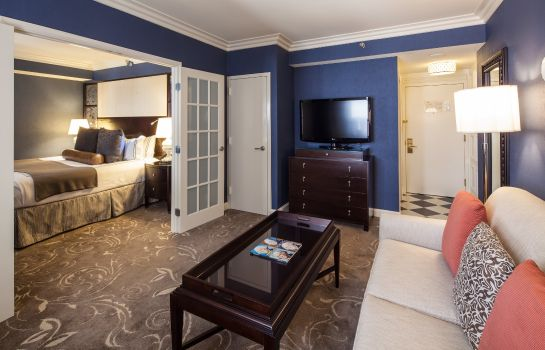 Suite Hamilton Hotel Washington D.C.