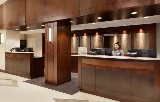 Hol hotelowy D.C. Crowne Plaza CRYSTAL CITY-WASHINGTON