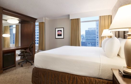 Suite D.C. Crowne Plaza CRYSTAL CITY-WASHINGTON