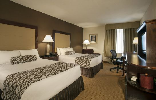 Room Crowne Plaza WASHINGTON NATL AIRPORT