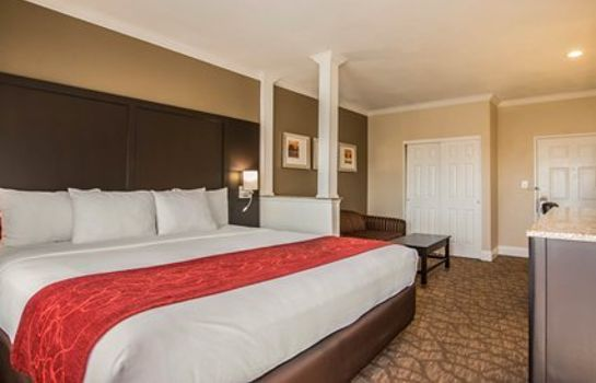 Suite Comfort Suites Huntington Beach