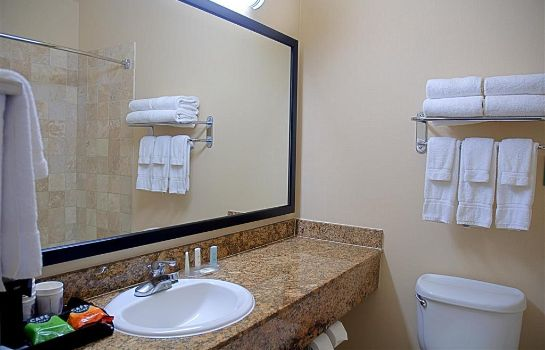 Zimmer Quality Suites San Diego SeaWorld Area
