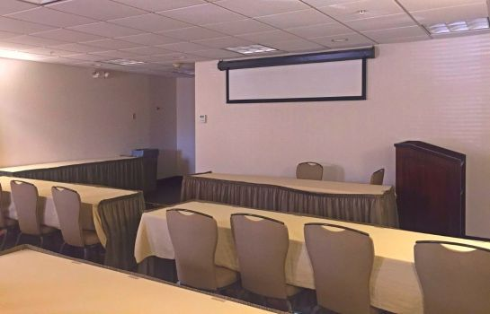 Sala de reuniones Holiday Inn Express & Suites DANBURY - I-84