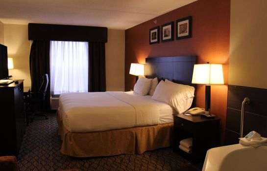 Habitación Holiday Inn Express & Suites DANBURY - I-84