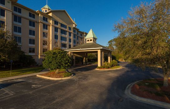 Außenansicht Holiday Inn ST AUGUSTINE - WORLD GOLF
