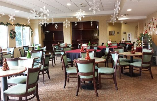 Restaurant Holiday Inn ST AUGUSTINE - WORLD GOLF
