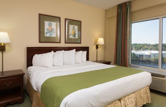 Standardzimmer Holiday Inn ST AUGUSTINE - WORLD GOLF