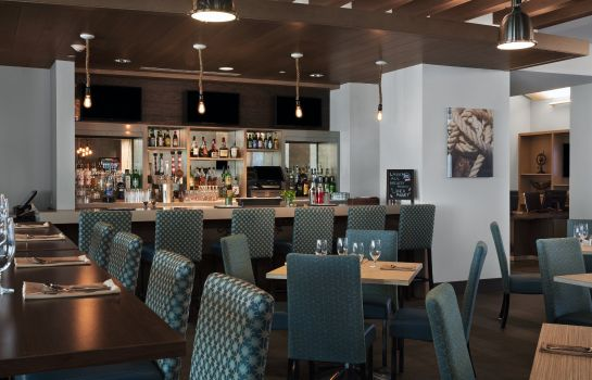 Bar del hotel Four Points by Sheraton Fort Lauderdale Airport/Cruise Port
