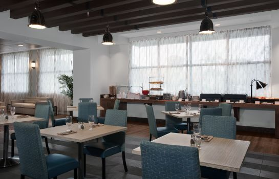 Restaurante Four Points by Sheraton Fort Lauderdale Airport/Cruise Port