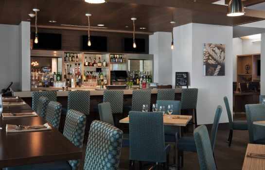 Restaurant Four Points by Sheraton Fort Lauderdale Airport/Cruise Port