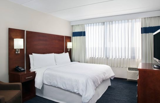 Suite Four Points by Sheraton Fort Lauderdale Airport/Cruise Port