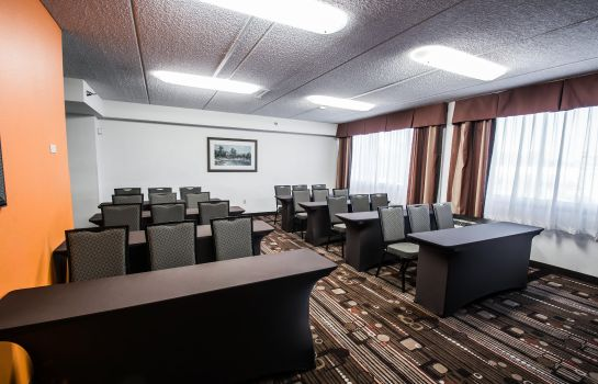 Salle de séminaires Four Points By Sheraton Fort Lauderdale Airport/Cruise Port