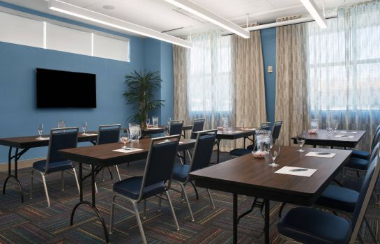 Sala konferencyjna Four Points by Sheraton Fort Lauderdale Airport/Cruise Port