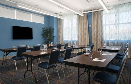 Sala de reuniones Four Points by Sheraton Fort Lauderdale Airport/Cruise Port