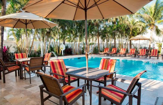 Info Four Points by Sheraton Fort Lauderdale Airport/Cruise Port