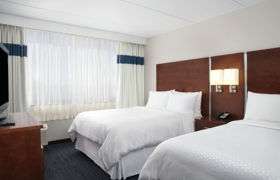 Habitación Four Points by Sheraton Fort Lauderdale Airport/Cruise Port