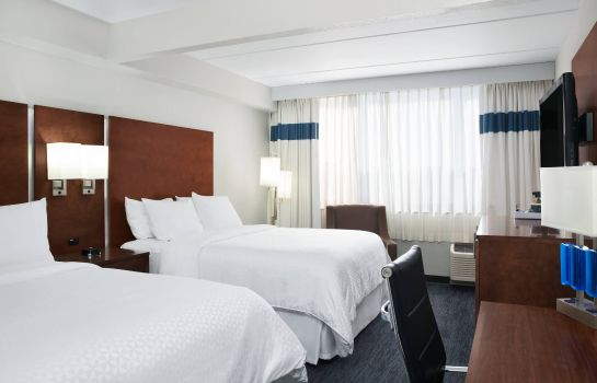 Zimmer Four Points by Sheraton Fort Lauderdale Airport/Cruise Port