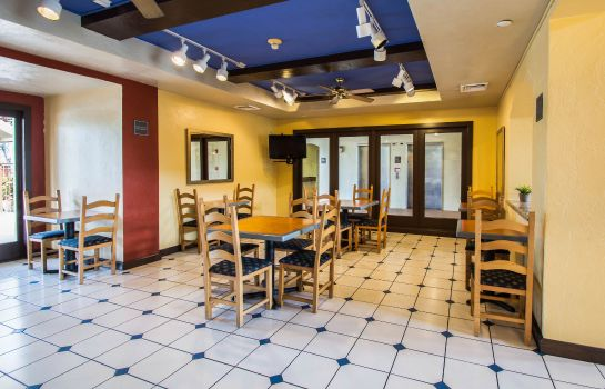 Restaurant QUALITY SUITES DEERFIELD BEACH