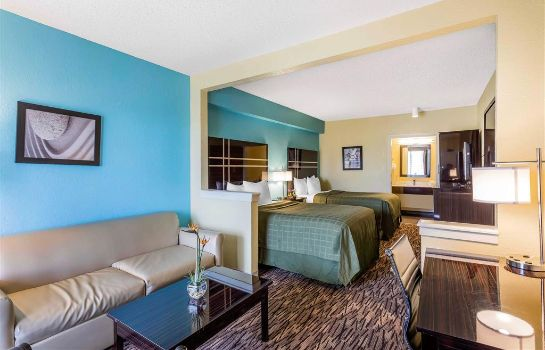 Suite QUALITY SUITES DEERFIELD BEACH