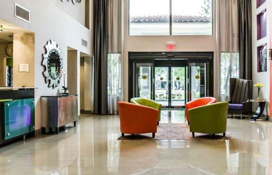 Hotelhalle Quality Suites Fort Myers - I-75