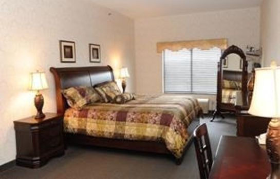 Suite an Ascend Hotel Collection Member Riverview Inn & Suites