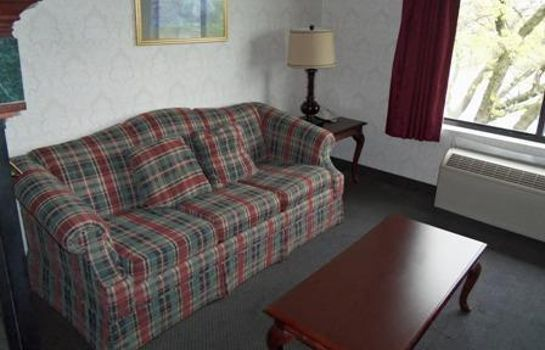 Zimmer an Ascend Hotel Collection Member Riverview Inn & Suites