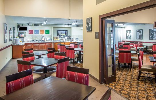Restaurant Comfort Suites O'Hare Airport