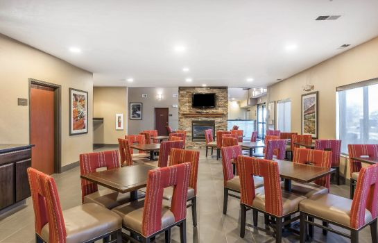 Restaurant Comfort Suites North