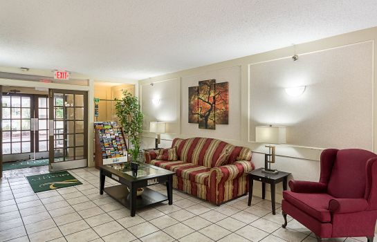 Hotelhal Quality Suites Wichita