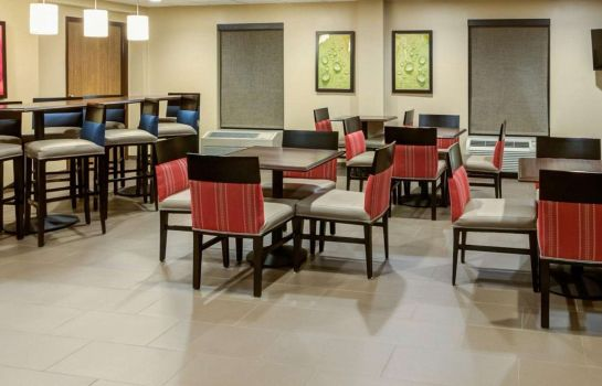 Restaurant Comfort Inn Lexington