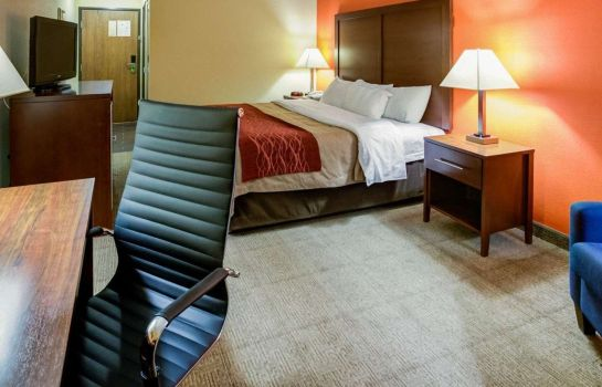 Chambre Comfort Inn Lexington